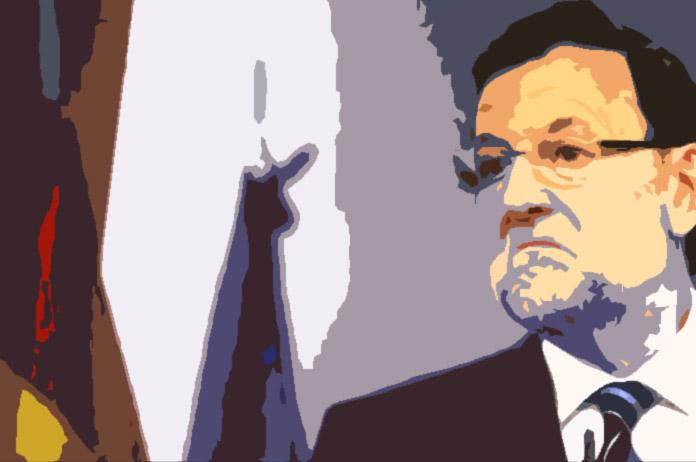 Arréglelo ya Sr. Rajoy