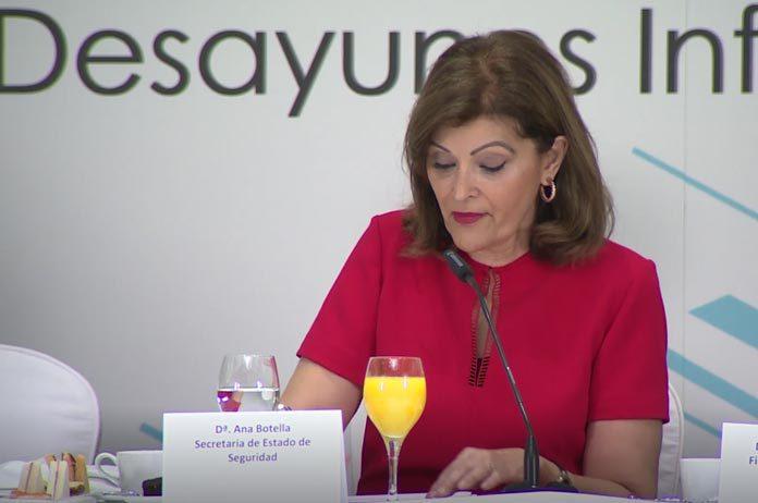 Ana Botella Gómez