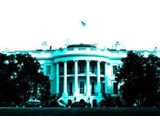 Evaristo en la Casa Blanca