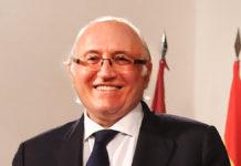 César Egido Serrano en la V Edición del Concurso Internacional de Microrrelatos, convocado por su Fundación.