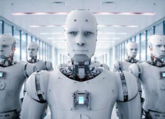 ¿Cotizarán los robots a la Seguridad Social?