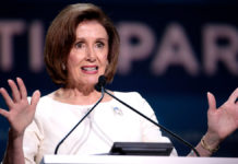 Los errores de Nancy Pelosi